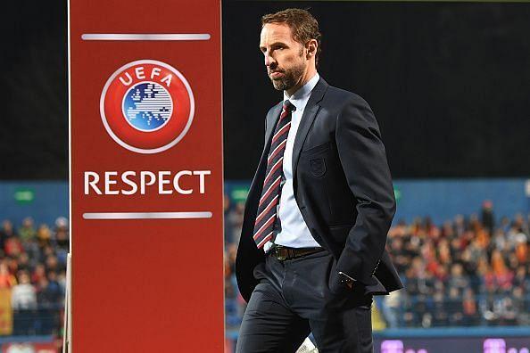 Montenegro v England - UEFA EURO 2020 Qualifier Montenegro v England - UEFA EURO 2020 Qualifier
