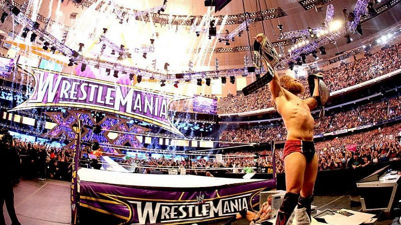 Daniel Bryan ended a long journey with an epic victory at WrestleMania 30