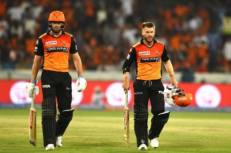 Bairstow scored a swashbuckling ton against SRH today.