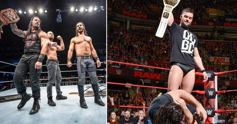 Which things are likely to happen on Raw tonight