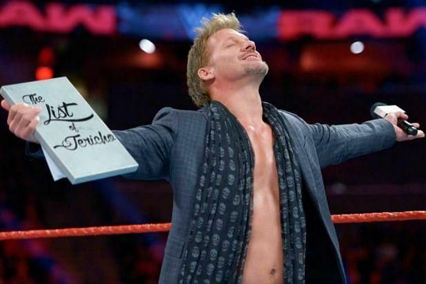 Jericho is the definition of hard-line success