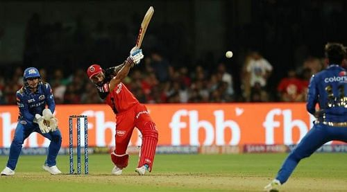 Virat Kohli has played 25 matches against Mumbai Indians in IPL