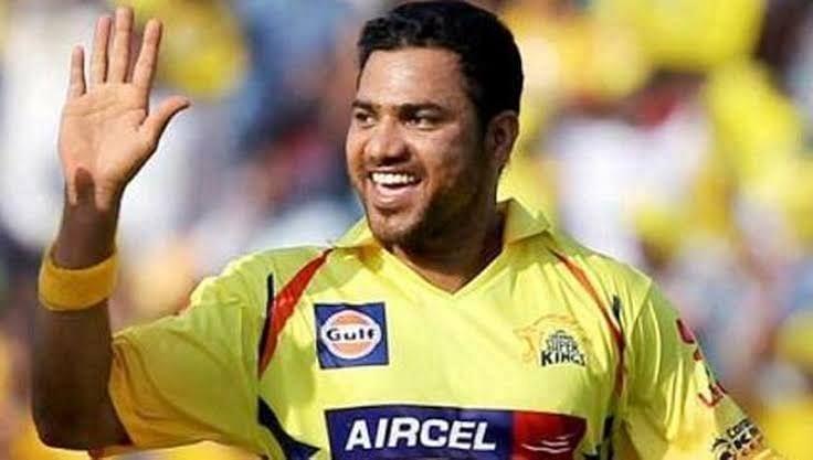 Goa cricketer Shadap Jakati