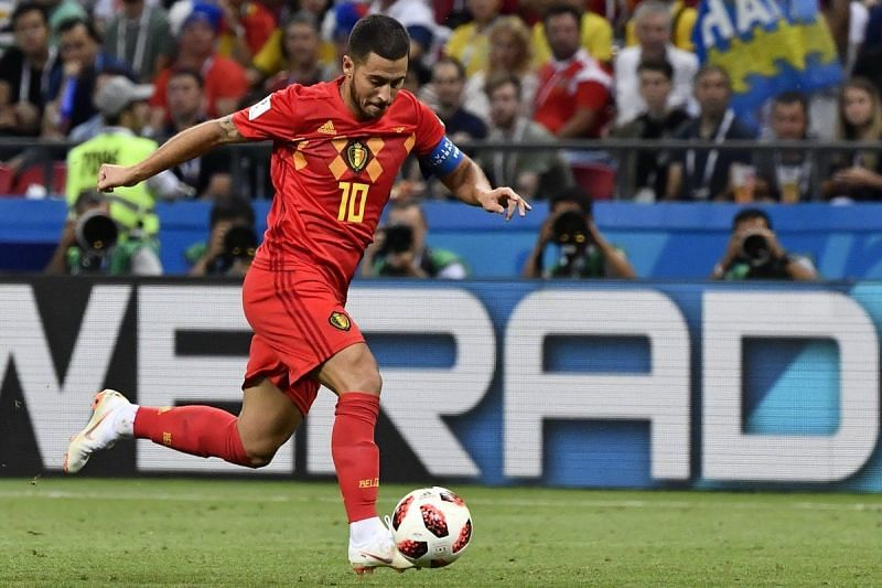 One of the best dribbler in the world