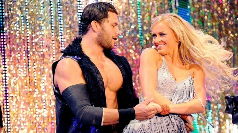 Fandango would work with Summer Rae instead of Eva Marie.