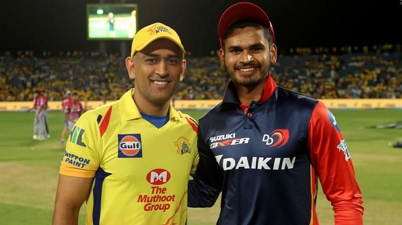 Delhi Capitals will host Chennai Super Kings in the fifth fixture of IPL 2019