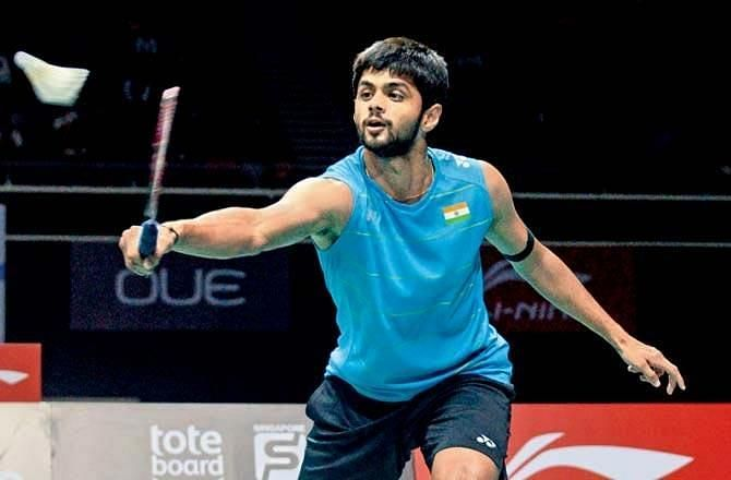 Sai Praneeth went down fighting to Shi Yuqi in the finals of Swiss Open