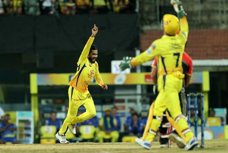 Ravindra Jadeja done Extremely Well last Game