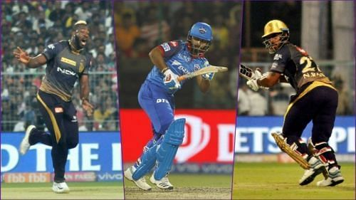IPL2019: Top XI for this week