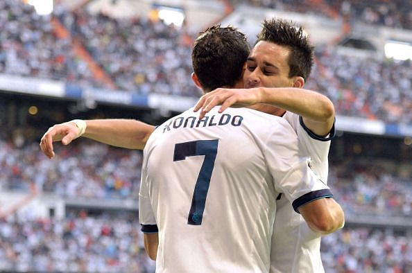 Real Madrid regret selling some of their outcasts right now