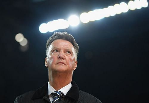 He Couldn T Handle The Pressure Former Manchester United Coach Slams Argentina Star