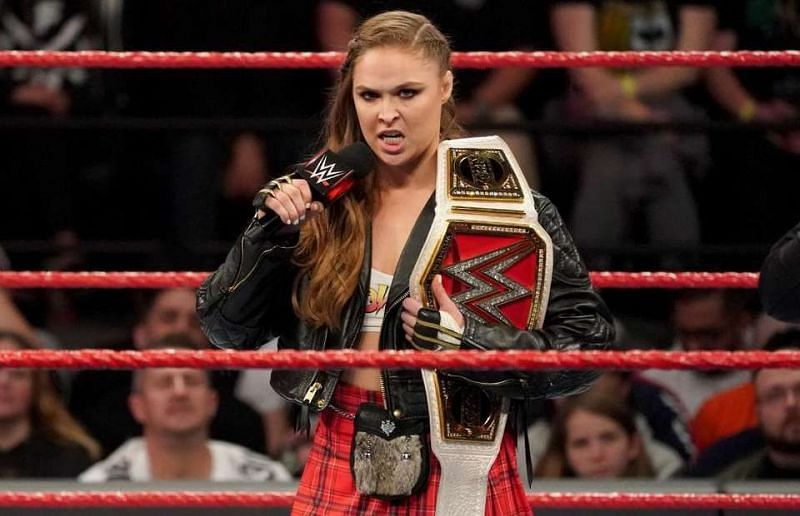 Conflicting Reports About Possible WWE Womens Royal