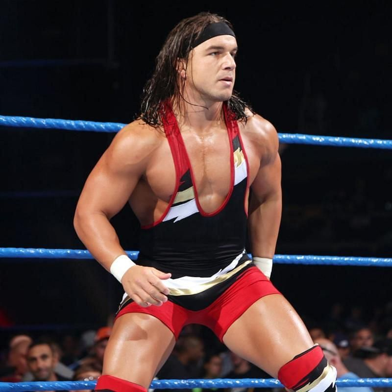 chad gable should win andre the giant battle royal
