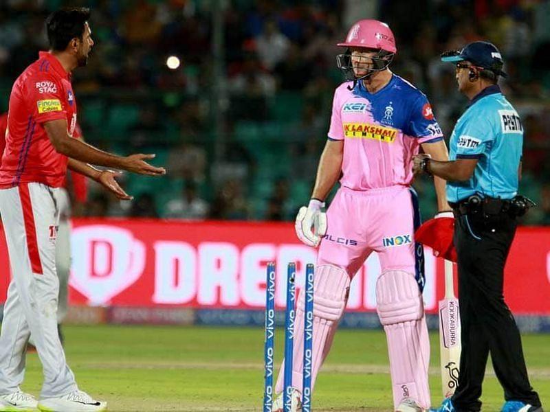 IPL 2019: Ravichandran Ashwin