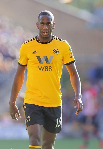 Willy Boly Profile Picture