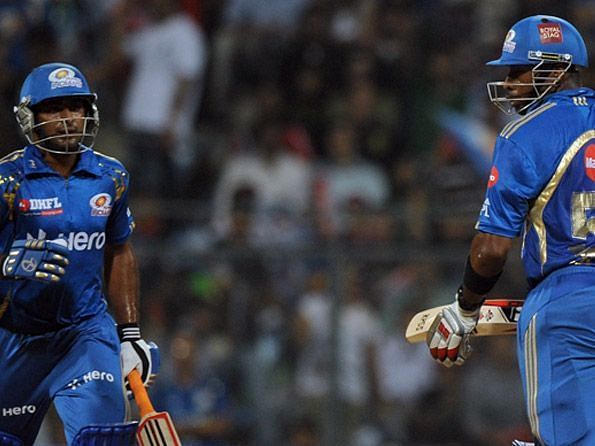 Rayudu and Pollard have reaped rewards for the trust that this team has put in them