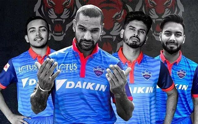 Delhi Capitals could be the underdogs for the 2019 IPL