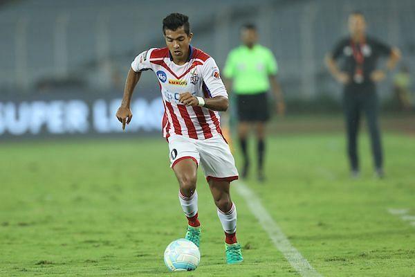 Keegan Pereira could shift to Jamshedpur FC