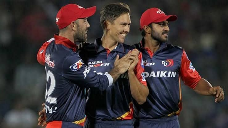 Kagiso Rabada, Trent Boult, chris Morris, Amit misra are the Best Bowling pairs in Delhi Capitals