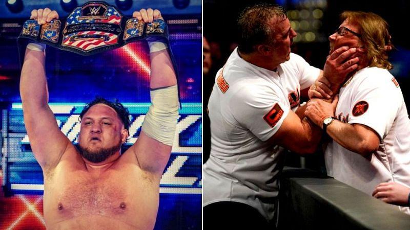 A huge episode of SmackDown Live follows an entertaining WWE Fastlane PPV