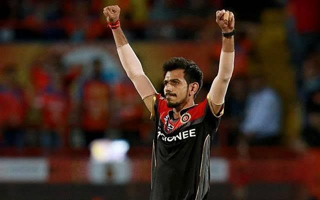 Chahal could be effective in Chepauk