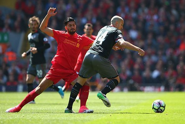 Klopp blamed the pitch for his inability to win