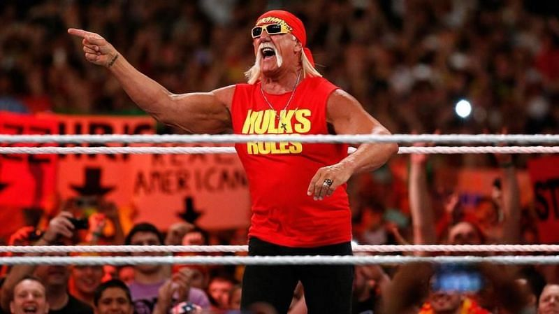 Page 5 - WrestleMania 35: 5 surprise Superstars we don't want to ...