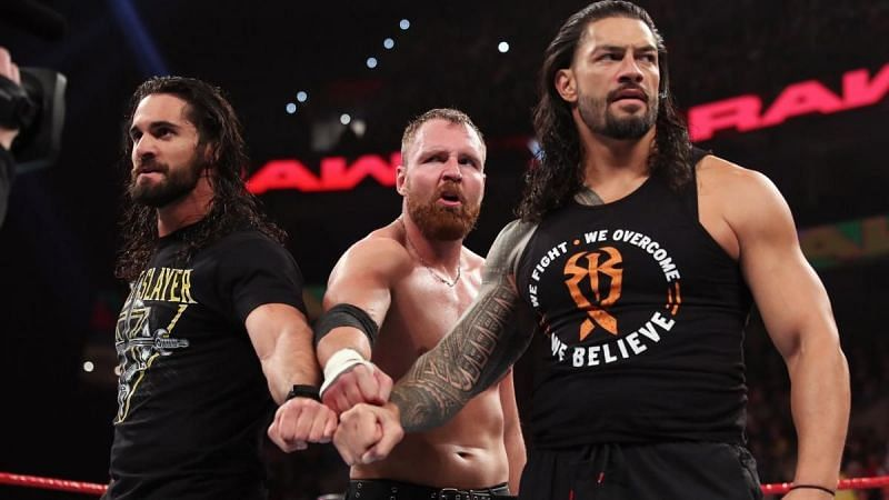 Will The Shield main event a WWE pay-per-view for one last time?