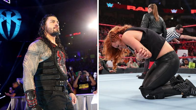 Which things could happen at Fastlane?