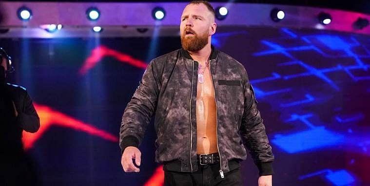 Dean Ambrose needs to rebuild himself
