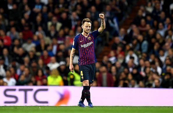Barcelona news: Jose Mourinho names this midfielder as the ...