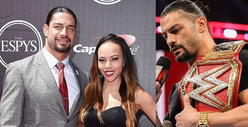 Roman Reigns has a highly optimistic view on his leukemia battle being used positively for the WWE Universe