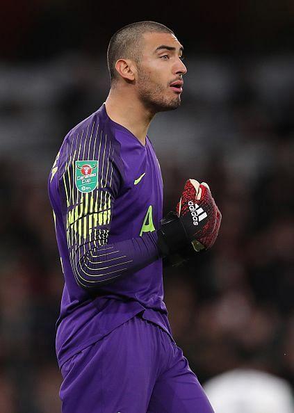 Paulo Dino Gazzaniga profile picture
