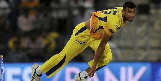 Ishwar Pandey was one of the most renowned fast bowling names in the Indian domestic circuit.