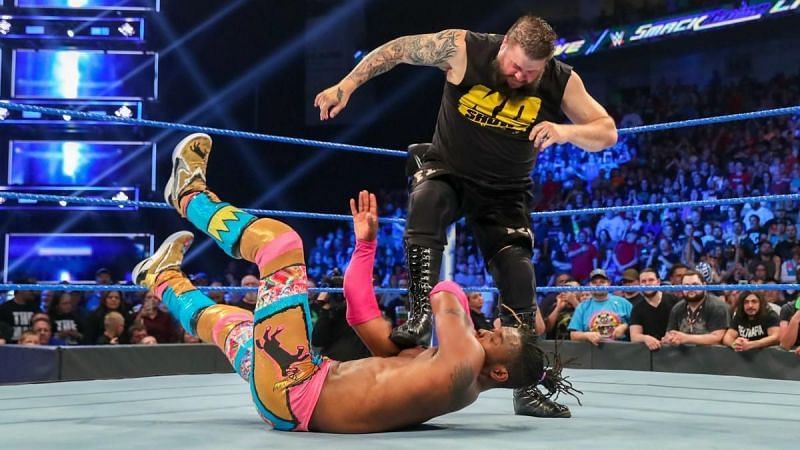 Will Kevin Owens suffer the consequences for turning on The New Day?