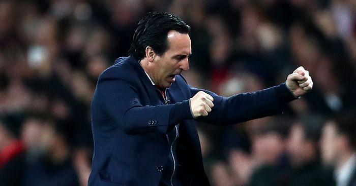 The right man to take Arsenal into a new era!