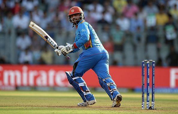 ICC World Twenty20 India 2016: South Africa v Afghanistan