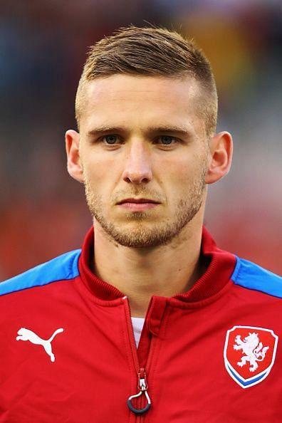 Pavel Kadeřábek Profile Picture