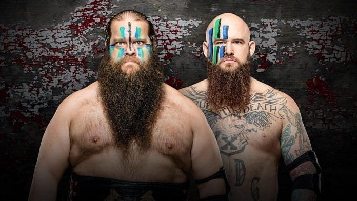The Viking Raiders