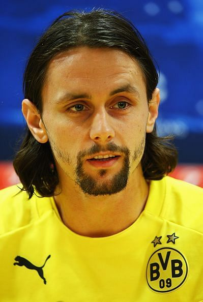 Neven Subotic Profile Picture