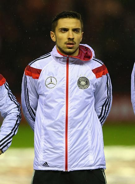 Julian Korb Profile Picture