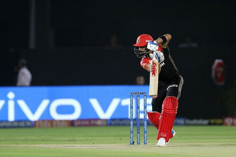 Virat Kohli (courtesy IPLT20.com)