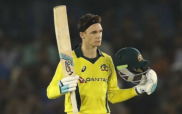 Peter Handscomb could have picked as the backup wicketkeeper