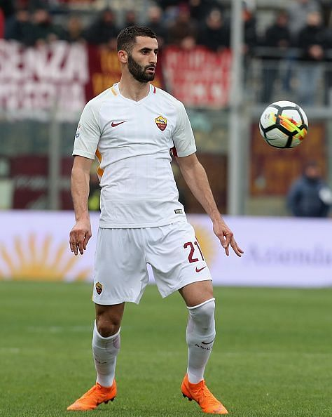 Maxime Gonalons Profile Picture