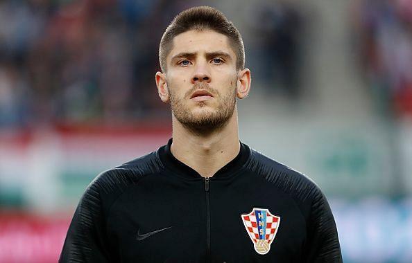 Andrej Kramaric Profile Picture