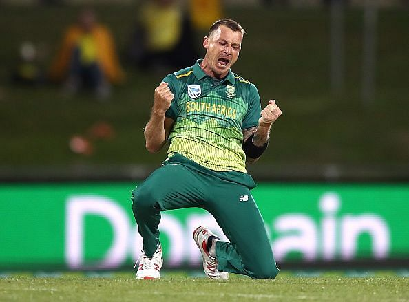 Dale Steyn is back in IPL after two year gap