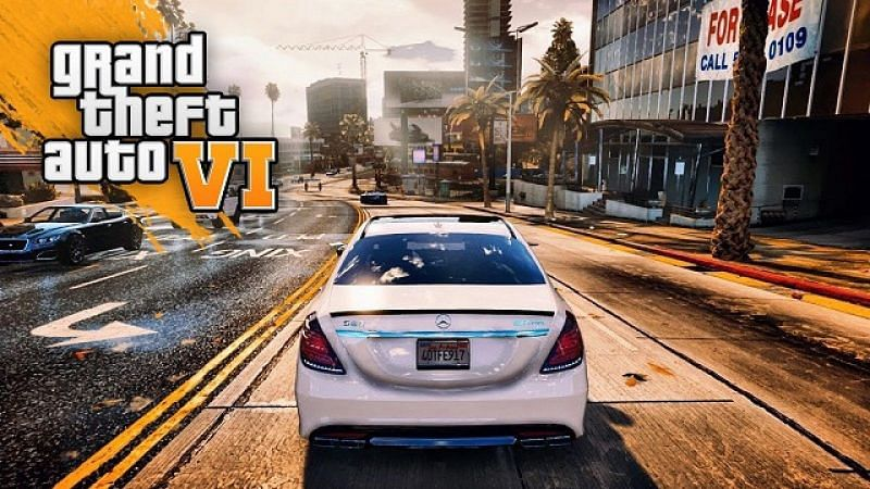 GTA 6: Grand Theft Auto 6 is Under Development & Can be Unveiled During E3 2019