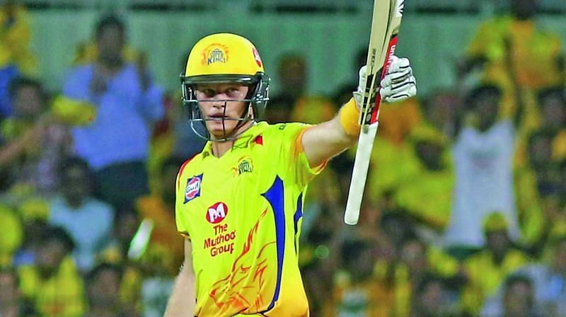 Sam Billings will come as a opener in place of form out Shane Watson