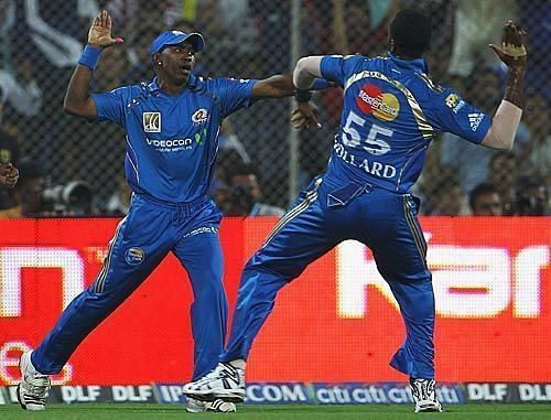 Page 2 - IPL History: Three players whose IPL careers blossomed after leaving Mumbai Indians