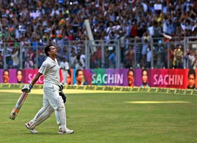 Tendulkar came like a bright luminous sun, spreading sunshine under which the masses could bask